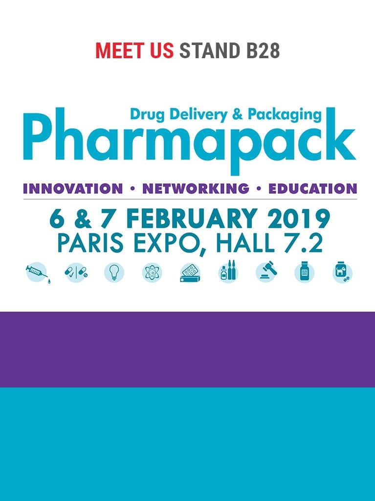 Pharmapack Paris