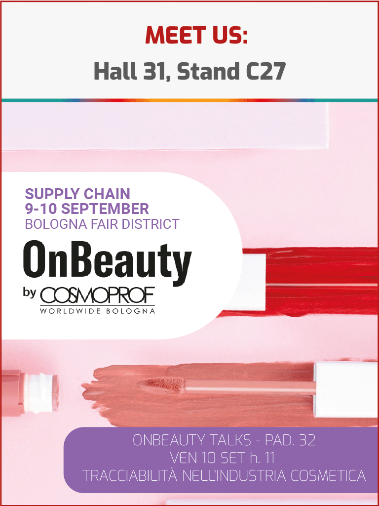 Anatres Vision Group @ OnBeauty by Cosmoprof 2021