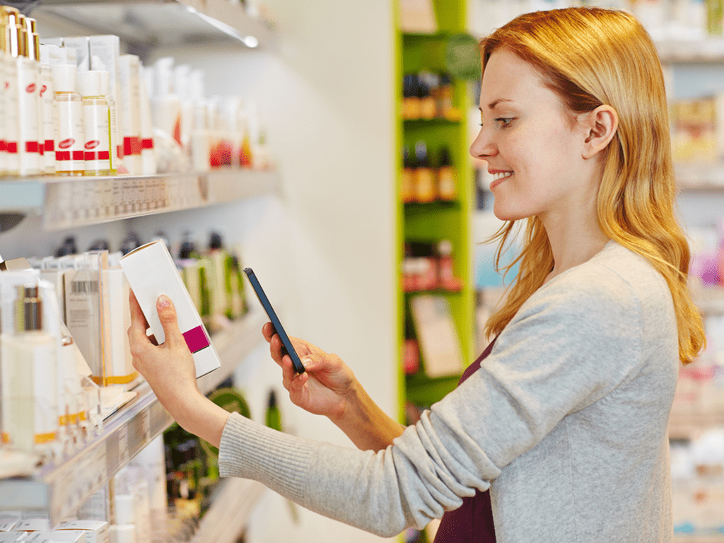 Cosmetics and Safe Beauty
